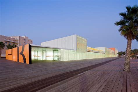 selgas cano architecture auditorium in cartagena selgas cano archdaily