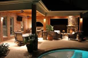 covered patio corner fireplaces ideas creative fireplaces design ideas