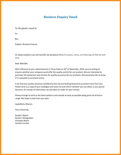 Business Letterhead Email 6 Email Writing Format Sles Musicre Sumed