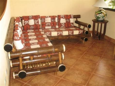 bamboo living room furniture sofas and chairs