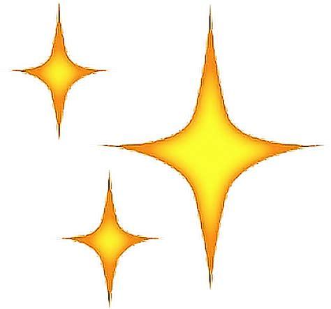estrella whatsapp emoji sticker by chennysaur