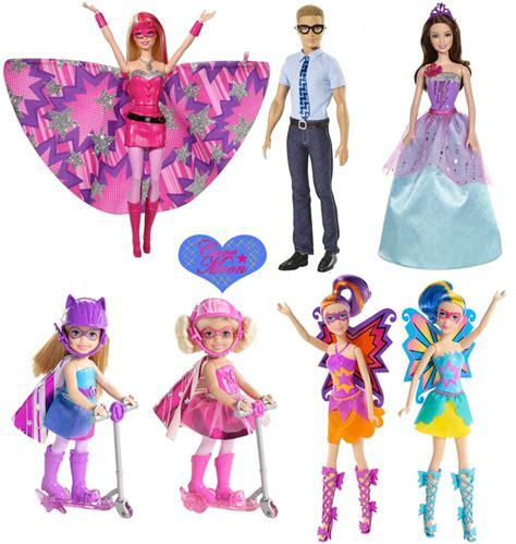 film barbie super principessa barbie super principessa nuovo film e fashion dolls