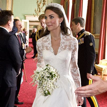Pictures of Kate Middleton and Prince William Wedding 2011