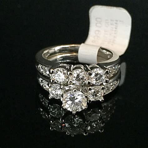 Shop Engagement Rings by Pawning Rings Wedding Promise