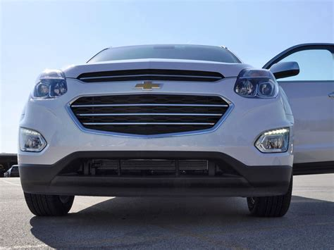 Chevrolet Equinox Ltz 2016 Chevrolet Equinox Ltz 6