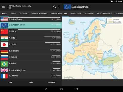 cia world factbook » apk thing android apps free download