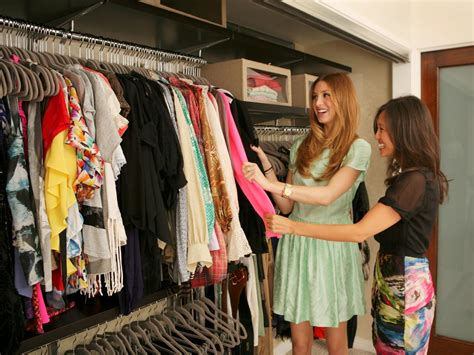 What Is A Wardrobe Consultant by 12 Steps To A Closet Decorating And Design Ideas For Interior Rooms Hgtv