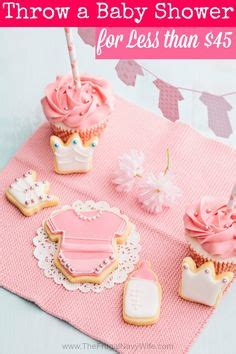 When To Throw Baby Shower by Half Half Baby Latian