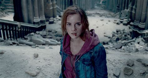 Hermione Granger 1 by Just 16 Times Hermione Granger Saved Everyone S