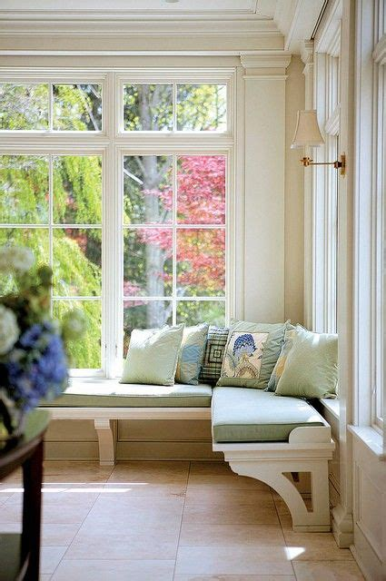 Sunroom Bench 17 Best Images About Window Bench Seat On Pinterest
