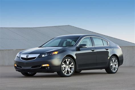 2013 acura tl sh awd named best upscale midsize car for