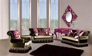 Sofa Set For Living Room Karina Luxury Living Room Sofa Set Modern Living