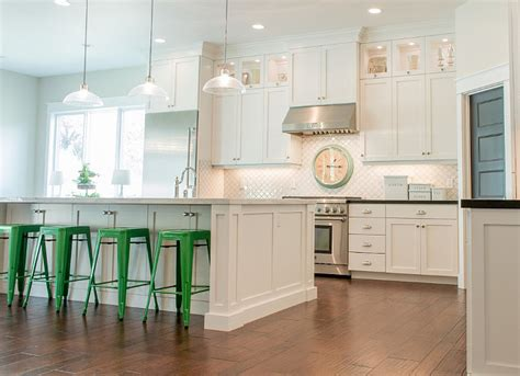Photos For Kitchen Color Inspiration Design Kitchens On White Kitchens Islands And