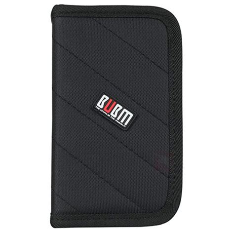 Tas Dompet Penyimpanan Memori Card 1 bubm tas memory card cfk black green jakartanotebook