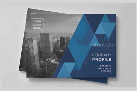 company profile brochure templates  psd ai eps