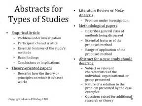 Literature Review Abstract Apa Format by 6th Ed Apa Style Manual