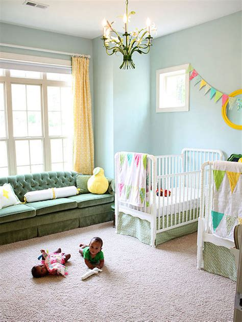 21 Inspiring Shared Nursery For Boys And Girls Interior God Gender Neutral Rooms