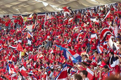 Costa Rica Identidad   identidad nacional costa rica en un mundo cambiante