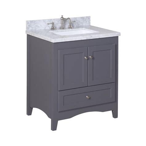 Bathroom Vanities Sets by Kbc 30 Quot Single Bathroom Vanity Set Reviews Wayfair