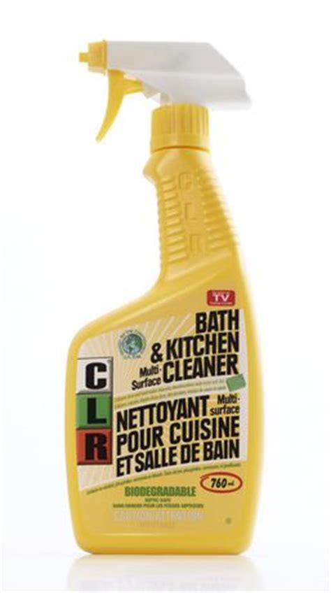 clr bathtub clr bath kitchen cleaner walmart canada