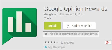 opinion rewards apk how to get paid apps for free on android tech cloud