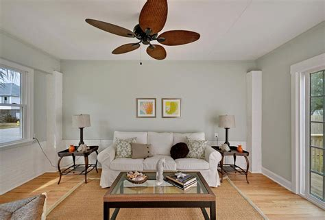 pottery barn ceiling fan pottery barn ceiling fans traditional living room with fan