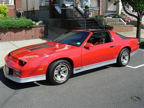 85 camaro t top new jersey 1985 camaro z28 5 speed t top great condition