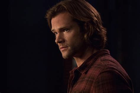 tv guide s supernatural page with tv listings supernatural sam winchester hair quiz today s news our