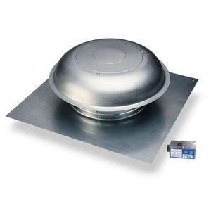 1000 cfm attic fan master flow 10 ft aluminum ridge vent in brown ar10br at
