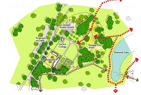 layout design course london inner london s last public golf course to close londonist