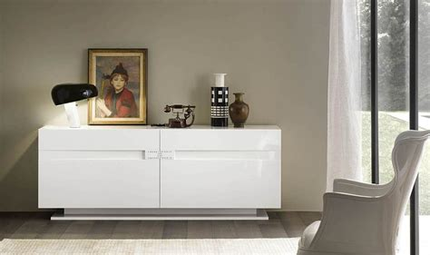 How To Decorate A Buffet Table In Dining Room by Sideboard Designs Served With Modern Flair
