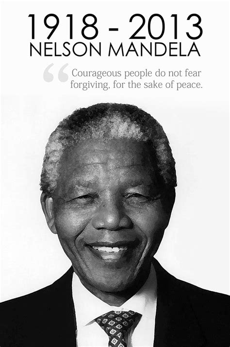 RIP Nelson Mandela   This poster design is dedicated to