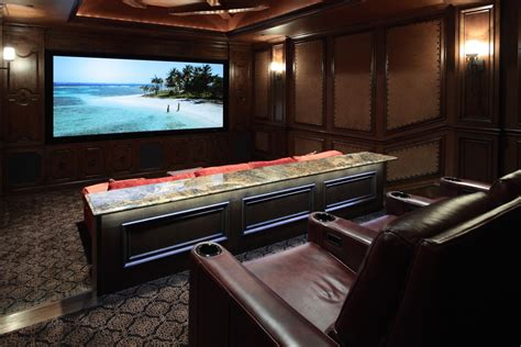 ultramedia  home theater smart home automation