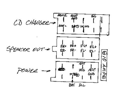 1997 Mbz E320 Idle Transmission Throttle Timing Dead