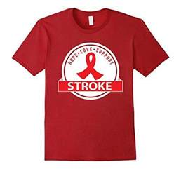 stroke awareness color 1000 images about stroke awareness t shirts on