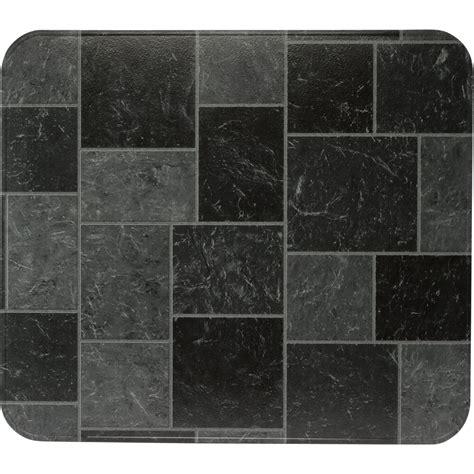 hy c floor protector wall shield gray slate model