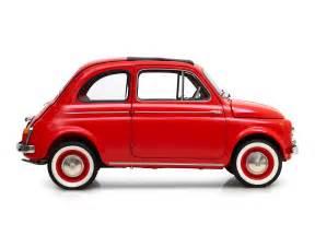 1960s Fiat 500 Fiat 500 D 1960 1961 1962 1963 1964 1965 1966