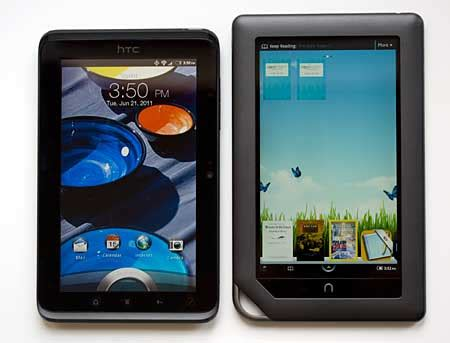 Tablet Htc Evo View 4g htc evo view 4g review android tablet reviews by