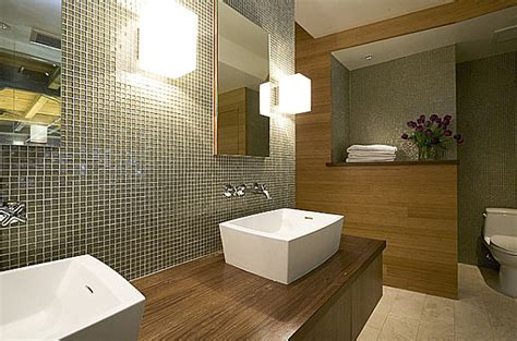 Modern Sconces Bathroom by Modern Bathroom And Vanity Lighting Solutions