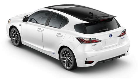 2017 lexus isf white find out what the lexus ct hybrid has to offer available
