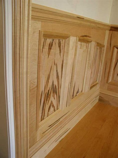Wood Panel Wall by Valentine One Wooden Wall Panels