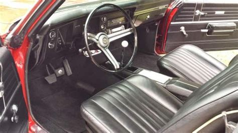 1968 chevelle ss restoration buy american car