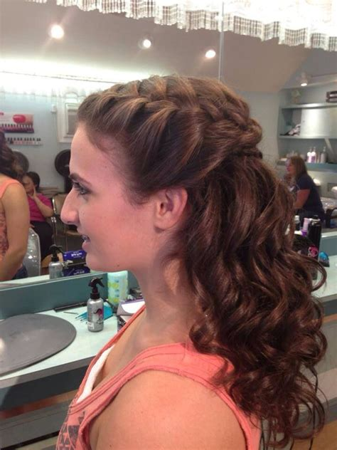Semi Hairstyles by Semi Formal Hair Semi Formal Hairstyles For Hair