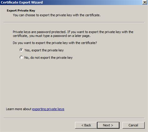 Private Key Certificate Newhairstylesformen2014 Com | internet security joe tutorials