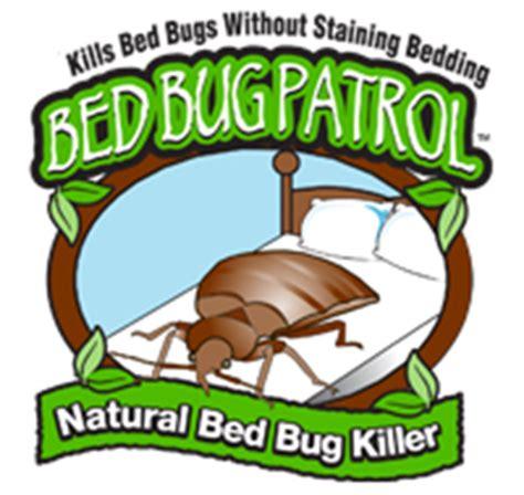 Bed Bug Patrol by Bed Bug Patrol Spray Gadgetking