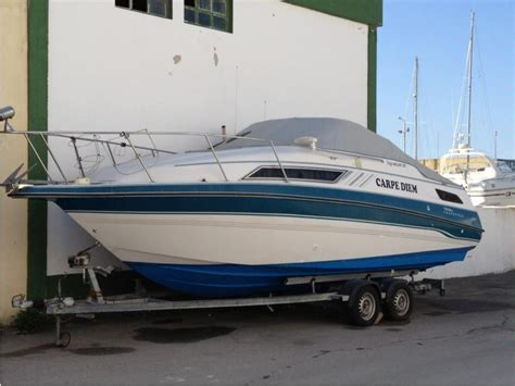 chaparral boats portugal chaparral signatura 24 in m da nazar 233 power boats used