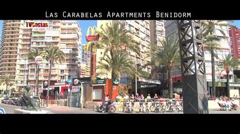 apartamentos las carabelas benidorm torre yago and las carabelas apartments costa apartments