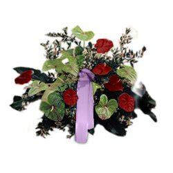 consegna fiori genova composizione funebre cacciola fiori consegna fiori