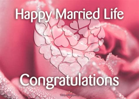 wedding wishes  friends  congratulations messages