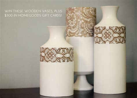 Home Goods Vases by Homegoods Vases And 500 Gift Card Giveaway It Lovely